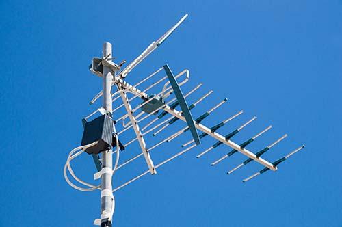 instalacion antena