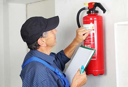 mantenimiento pci prevencion contra incendios