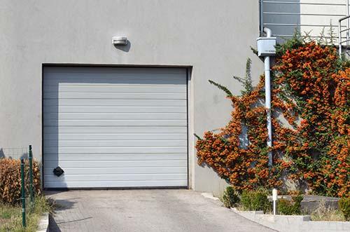 puertas garaje automatismos