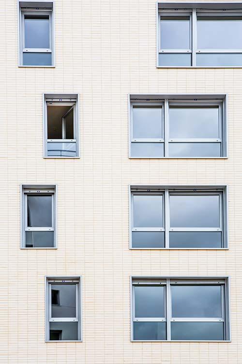 ventanas comunidad vecinos